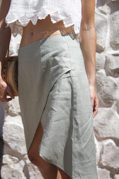 80265b37c37 The Lovers Lane Skirt